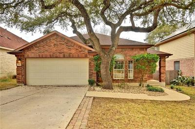 Single Family Home For Sale: 9014 Sommerland Way