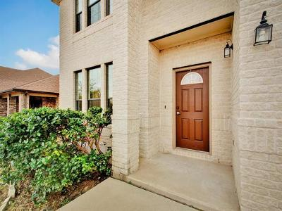 Cedar Park Single Family Home Coming Soon: 2108 Old Sterling Rd