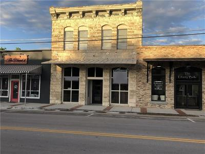 Liberty Hill TX Commercial For Sale: $3,995