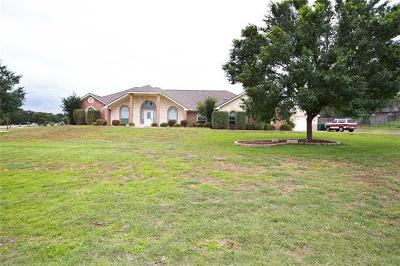 Kempner Single Family Home For Sale: 208 County Road 3350
