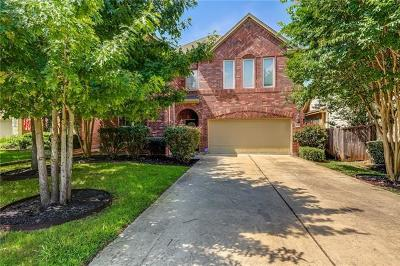 Austin Single Family Home For Sale: 5002 Miss Julie Ln
