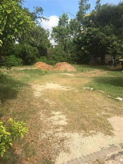 Residential Lots & Land For Sale: 10700 Sunny Ln