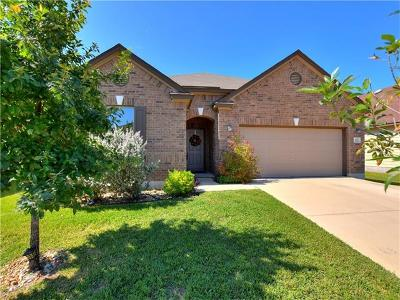 Single Family Home For Sale: 2232 McCombs St