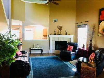 Kyle Single Family Home For Sale: 109 Spur Cv