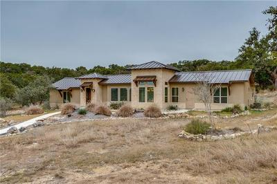 Single Family Home For Sale: 2398 Campestres