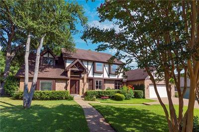 Single Family Home For Sale: 10204 La Costa Dr