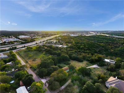 Barton Hills, Barton Hills Sec 01, Barton Hills Sec 02, Barton Hills Sec 03, Barton Hills Sec 05, Barton Hills Sec 07, Barton Hills Sec 1, Barton Hills West Sec 01, Barton Hills Sec 03a, Barton Hills Condo Amd, Barton Hills Sec 06 Residential Lots & Land For Sale: 4800 W Hwy 290 W