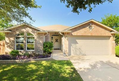 Pflugerville Single Family Home Coming Soon: 14601 Ginseng Cv