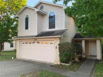 Austin Single Family Home For Sale: 1129 Stephanie Lee Ln