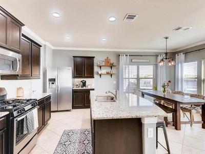 Single Family Home For Sale: 5845 Kleberg Trl