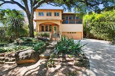 Austin Single Family Home For Sale: 809 Rutherford Pl