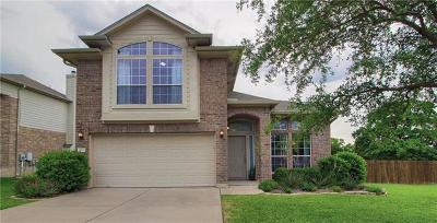 Austin Single Family Home Coming Soon: 11821 Springs Head Loop