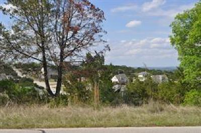 Spicewood TX Residential Lots & Land For Sale: $35,000