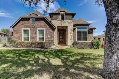 Travis County Single Family Home For Sale: 6809 Mitra Dr