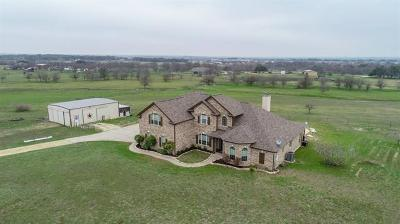 Hutto Single Family Home For Sale: 331 County Road 131