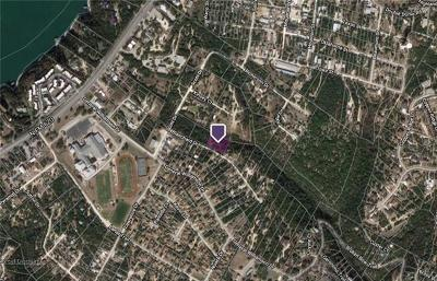 Residential Lots & Land For Sale: 15200 Blanchard Dr