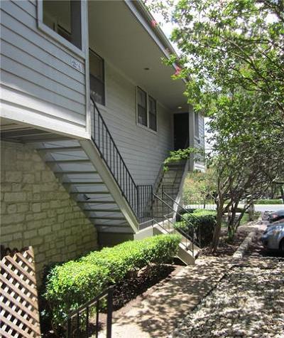 Condo/Townhouse Pending - Taking Backups: 9226 Jollyville Rd #220