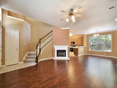 Single Family Home For Sale: 4112 Canyon Glen Cir