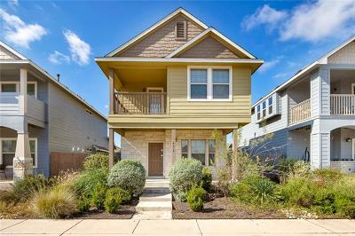 Austin Condo/Townhouse For Sale: 4614 Kind Way #281