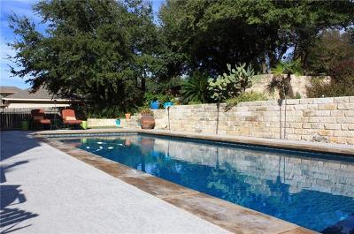 Austin TX Single Family Home For Sale: $765,000