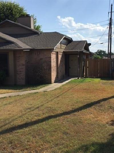 Austin Rental For Rent: 2627 Riddle Rd #B