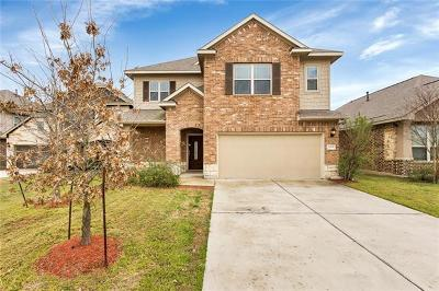 Single Family Home For Sale: 2609 Creeping Vine Ct