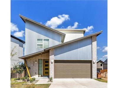 Austin Single Family Home For Sale: 7320 Annette Cv