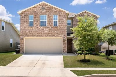 Kinney County, Uvalde County, Medina County, Bexar County, Zavala County, Frio County, Live Oak County, Bee County, San Patricio County, Nueces County, Jim Wells County, Dimmit County, Duval County, Hidalgo County, Cameron County, Willacy County Single Family Home For Sale: 7342 Sky Blue Bend