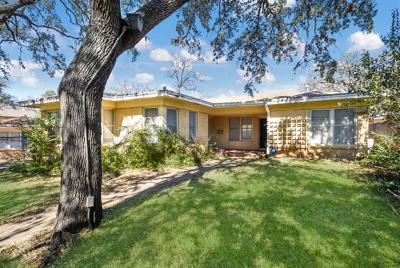 Austin Multi Family Home For Sale: 3308 Enfield Rd