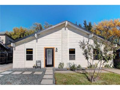 Single Family Home For Sale: 6808 Montana St