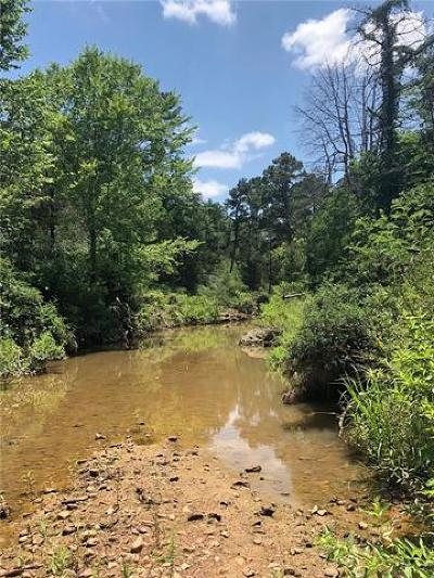 Bastrop County Residential Lots & Land For Sale: 1683 Fm 2571
