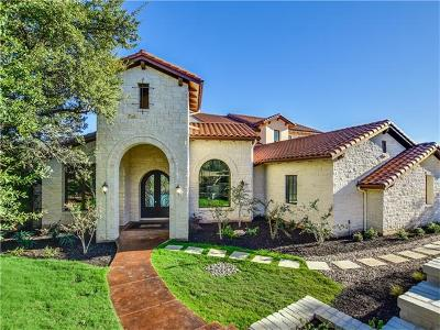 Single Family Home For Sale: 12908 Hacienda Ridge