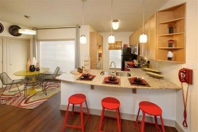 Austin Rental For Rent: 2800 Bartons Bluff Ln #2303