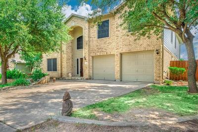 Single Family Home For Sale: 7058 Thistle Hill Way
