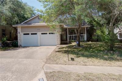Single Family Home For Sale: 8506 Bargamin Dr