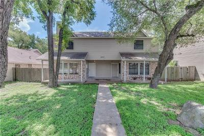 Rental For Rent: 2807 W Slaughter #B