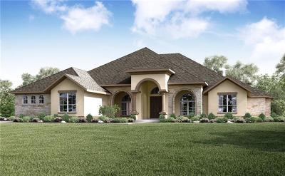 New Braunfels Single Family Home For Sale: 1265 Magnum