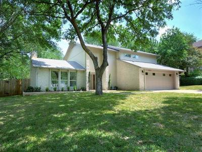 Single Family Home Pending - Taking Backups: 1913 Holly Hill Dr