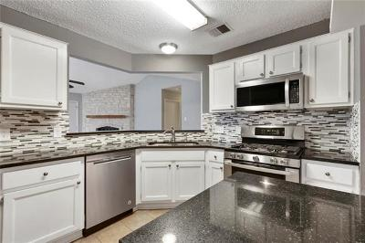 Austin Single Family Home For Sale: 8701 Palace Pkwy