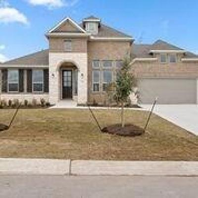 Austin Single Family Home For Sale: 414 Swallowtail Dr