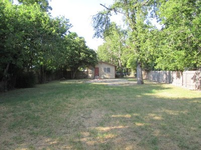 Residential Lots & Land For Sale: 931 E 55th St