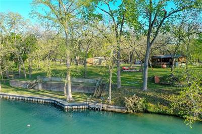 New Braunfels Residential Lots & Land Pending - Taking Backups: 433 E Klein Rd