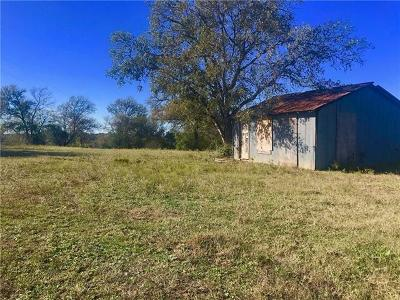 Elgin Farm For Sale: TBD Fm 1704