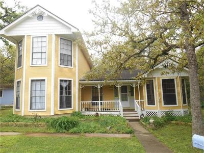 Smithville Single Family Home For Sale: 135 Shoshoni Dr