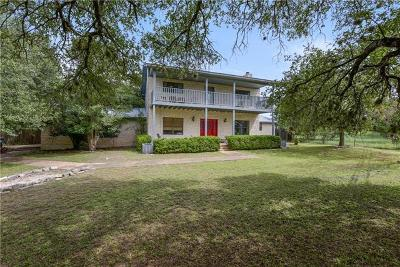 Georgetown Single Family Home For Sale: 123 Skyline Rd