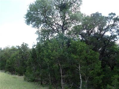 New Braunfels Residential Lots & Land For Sale: 1418 Hilltop Oaks