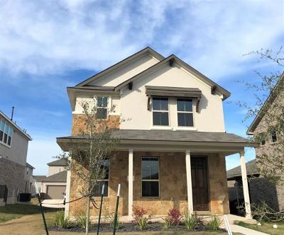 Round Rock Rental For Rent: 2017 Hat Bender Loop