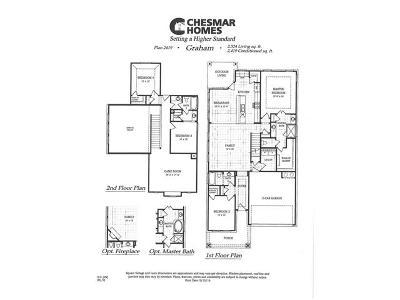 Single Family Home For Sale: 117 Auburn Cv