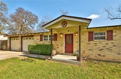 Single Family Home Pending - Taking Backups: 2004 Mimosa Dr
