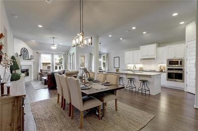 Austin Single Family Home Pending - Taking Backups: 123 Venice Cv